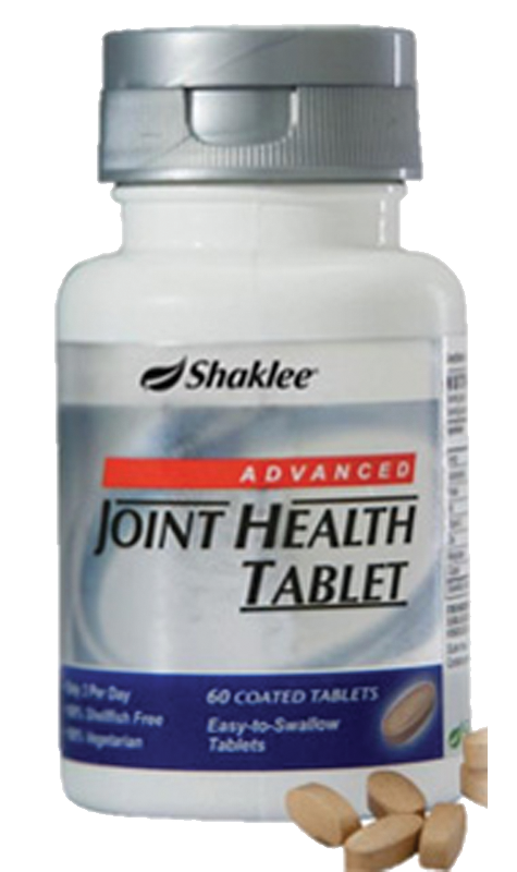 Advanced Joint Health Tablet