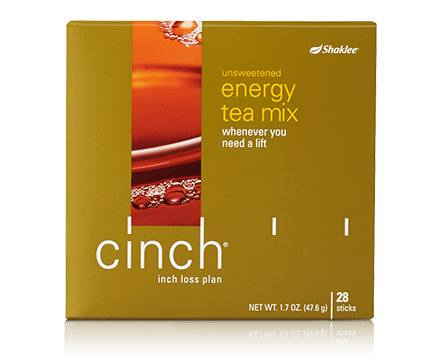 cinch-tea